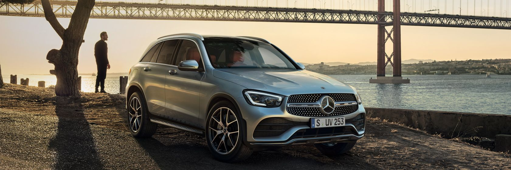 Mercedes Glc Spesification