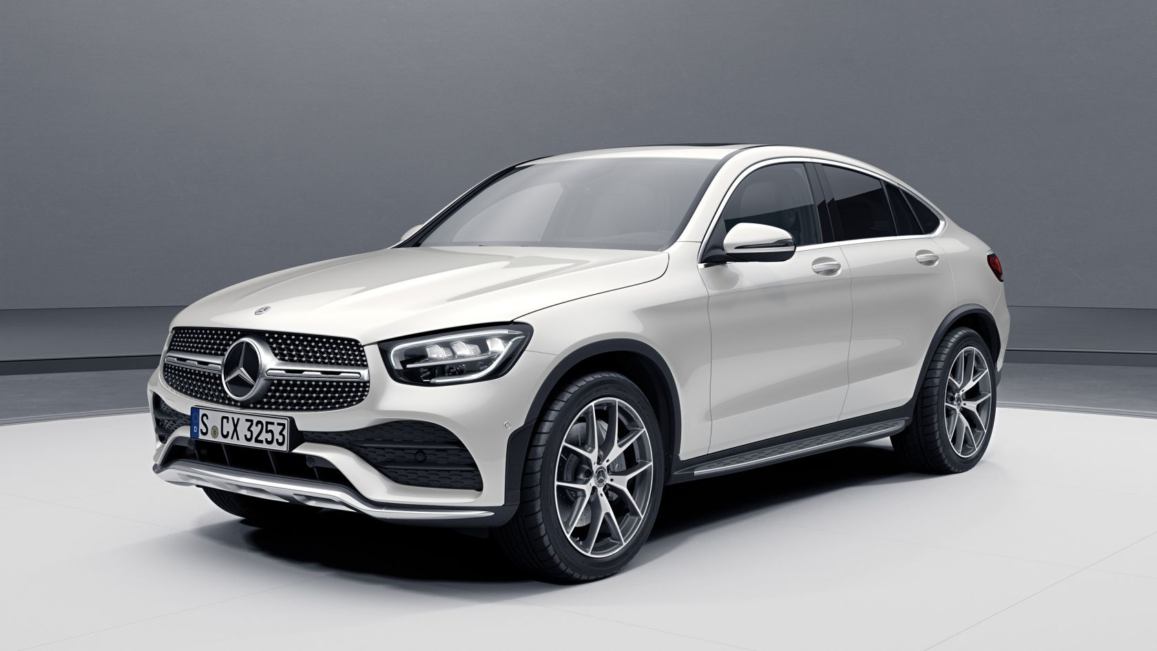 Mercedes Glc Pricing
