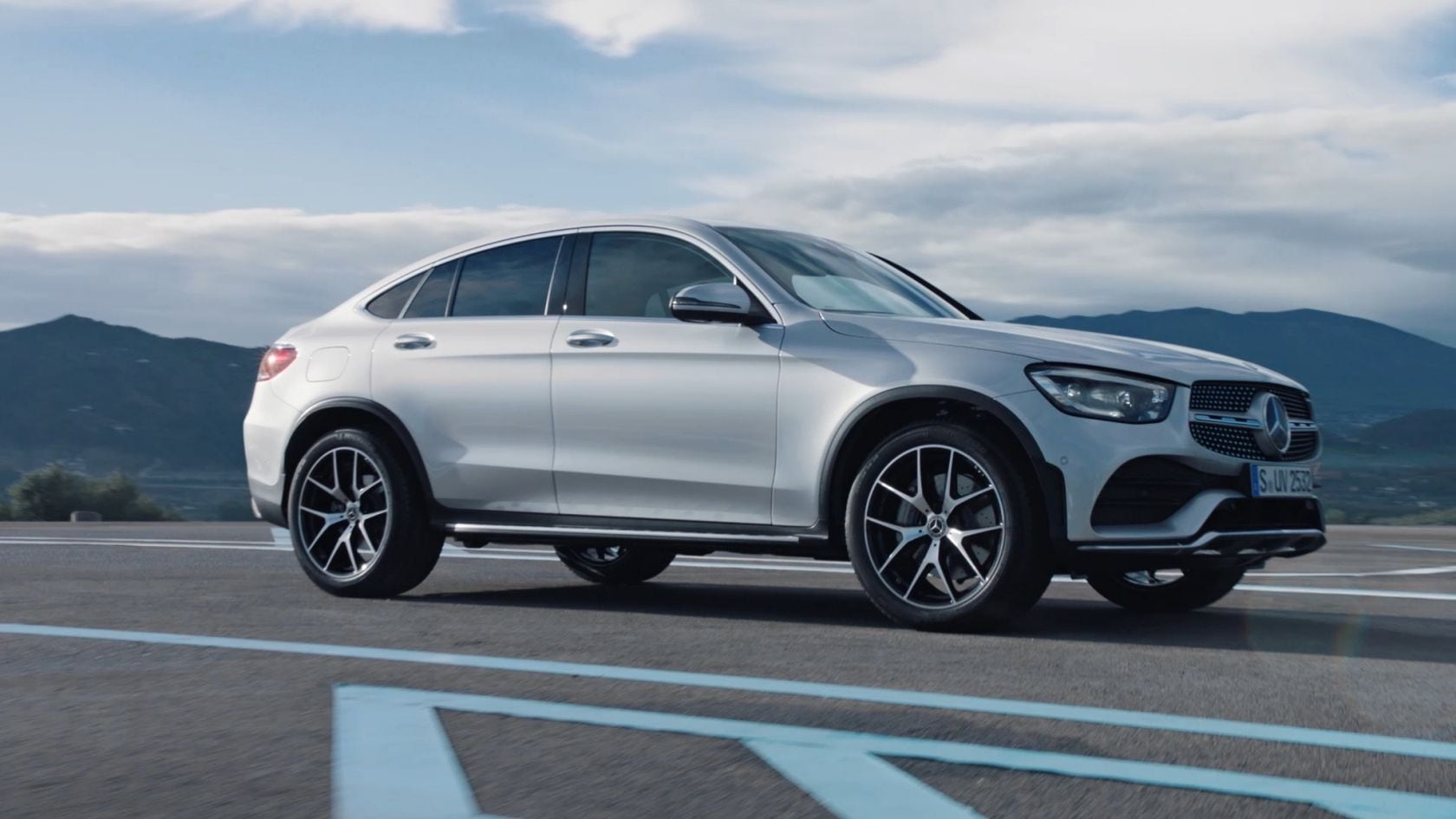 Mercedes Glc New Model and Performance