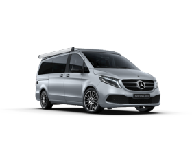 Mercedes-Benz Reisemobile