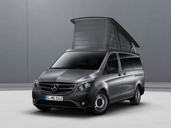 Mercedes-Benz Guides App Marco Polo ACTIVITY